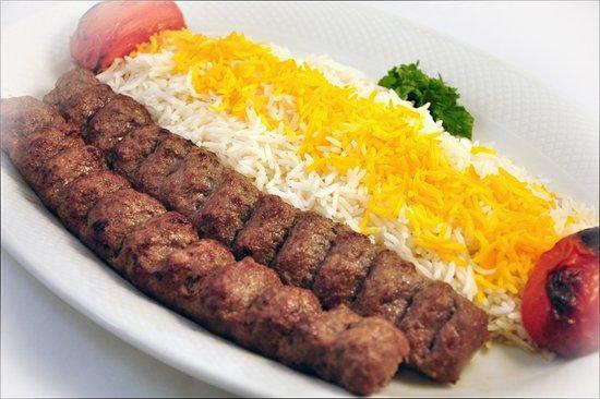 غذاخوری در تبریز