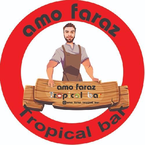 amo faraz tropical bar _بار استوایی عمو فراز  در تبریز